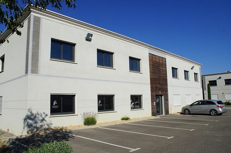 10 Avenue de la Poulasse – Bâtiment 2 - 84000 Avignon